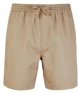 Burton Mens Stone Drawstring Shorts