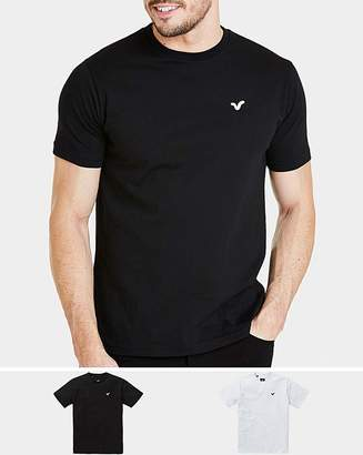 Voi Jeans 2 Pack T-Shirt
