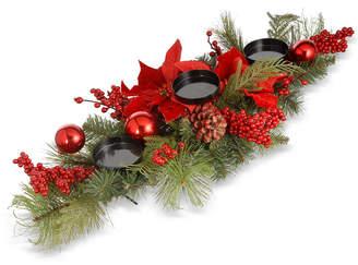 "National Tree Company 28"" Christmas Candlestick Decor"