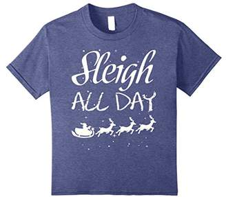 DAY Birger et Mikkelsen Sleigh All T-Shirt Apparel Clothing Tee Tshirt