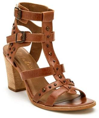 Matisse Cadence Studded Open Toe Sandal