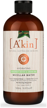 Akin A'kin Supersize Hydrating Micellar Water 500ml