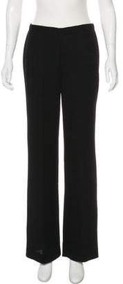 Missoni High-Rise Knit Pants
