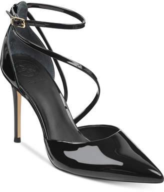 GUESS Women's Bizzy Detail Dress Pumps Women's Shoes