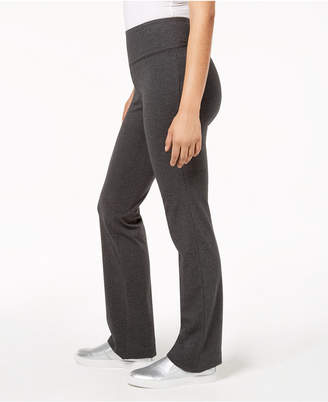 Style&Co. Style & Co Tummy-Control Bootcut Pull-On Pants, Created for Macy's