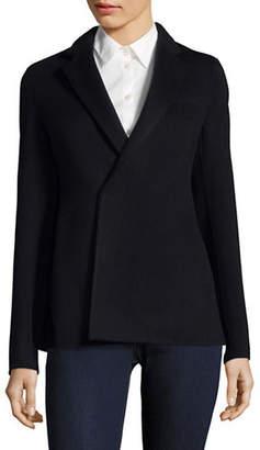 Theory Wrap Suit Jacket
