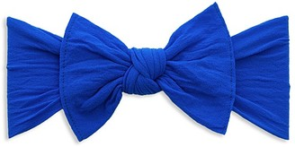Baby Bling Infant Girls' Bow Headband $10 thestylecure.com