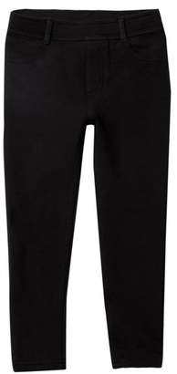 Joe Fresh Cozy Solid Leggings (Toddler & Little Girls)
