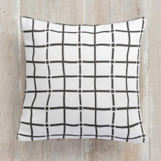 Fanciful Names Self-Launch Square Pillows