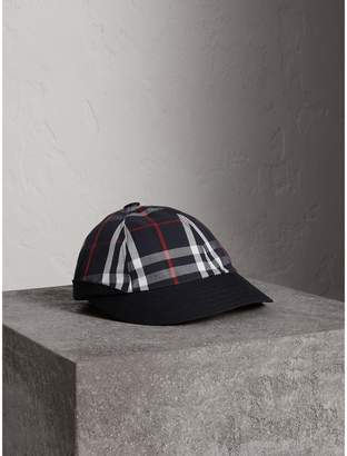 Burberry Gosha x Baseball Cap