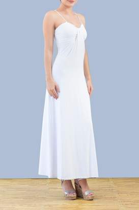 Swarovski Myskova Sophia Long Dress