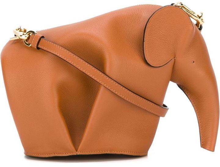 Loewe Elepant mini bag