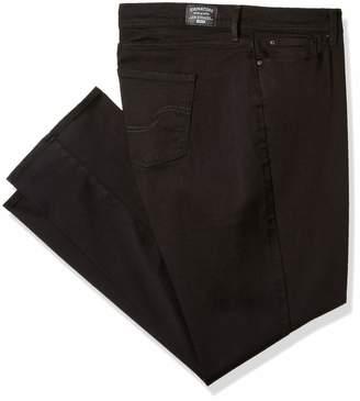 Levi's Gold Label Women's Curvy Straight Jeans