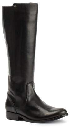 Frye Melissa Leather Tall Boot