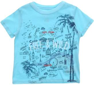 Pepe Jeans T-shirts - Item 12001374DS