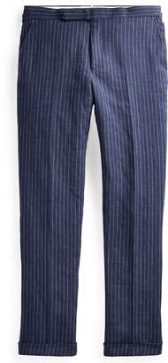 Polo Ralph Lauren Linen Suit Trouser