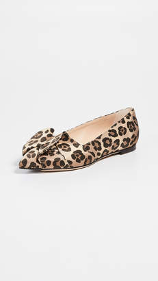 0061746c315 Charlotte Olympia Shoes Flat - ShopStyle