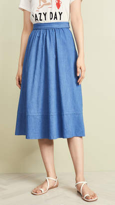 A.P.C. Margaux Skirt