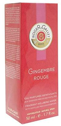 Roger & Gallet Roger Gallet Gingembre Rouge Fragrant Wellbeing Water 50ml
