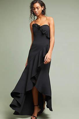 Shoshanna Maye Ruffled Dress