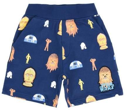 FABRIC FLAVOURS Bermuda shorts