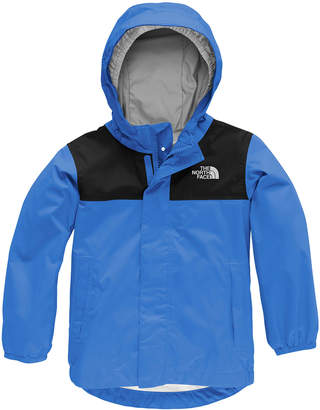 The North Face Tailout Two-Tone Rain Jacket, Size 2-4T