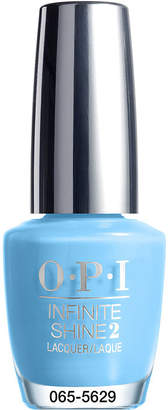 OPI PRODUCTS, INC. OPI To Infinity & Blue-yond Infinite Shine Nail Polish - .5 oz.