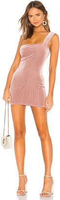 Privacy Please Erica Mini Dress