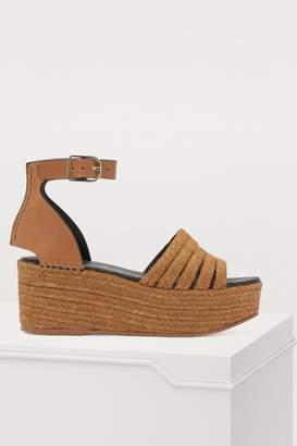 6a8c872e2cea Rope Sandals - ShopStyle UK