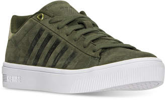 K-Swiss Women's Court Frasco Casual Sneakers from Finish Line