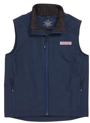 Vineyard Vines Regatta Performance Vest
