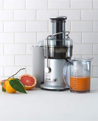 Breville JE98XL 2-Speed Juice Fountain Juicer
