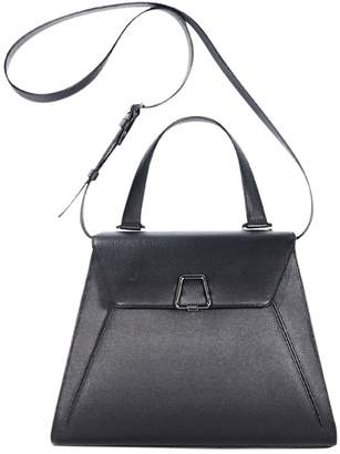 Akris Leather Satchel