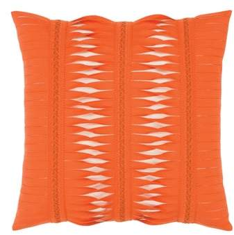 Gladiator Coral Indoor/Outdoor Accent Pillow