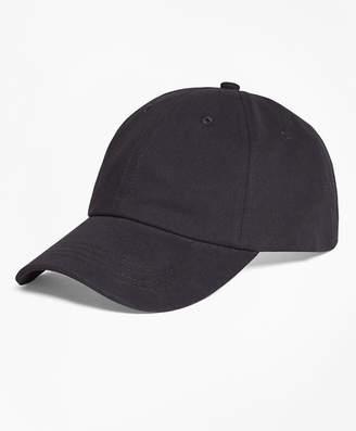 Brooks Brothers Baseball Hat