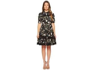 Kate Spade Botanical Poplin Dress Women's Dress