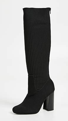 Jeffrey Campbell Expert Tall Boots