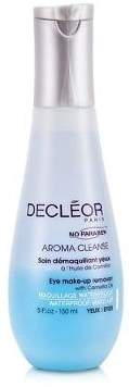 Decleor NEW Aroma Cleanse Eye Make-Up Remover 150ml Womens Skin Care