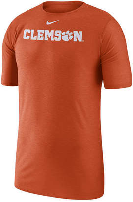 Nike Men Clemson Tigers Player Top T-shirt