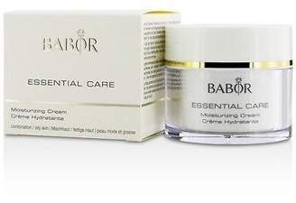 Babor NEW Essential Care Moisturizing Cream - For Combination To Oily Skin 50ml