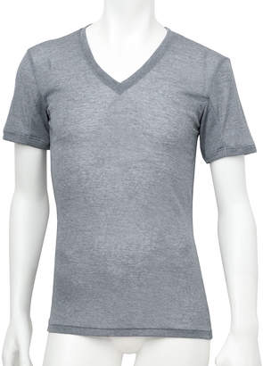 Wacoal (ワコール) - [ワコールメン]薄い、軽い、涼しい 半袖シャツ
