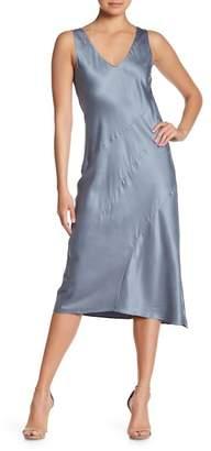 Go Silk go \u003E by GoSilk Go Glam Bias Silk Dress