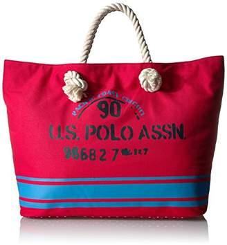 U.S. Polo Assn. US POLO Association New Hampshire Ii Rope Tote