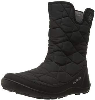 Columbia Women's Minx Slip Ii Omni-Heat Snow Boot $55 thestylecure.com