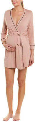 Cosabella Amore Robe Blanket Pj Gift Set