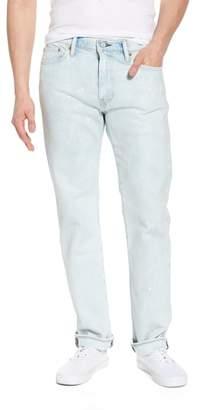 Levi's 513(TM) Slim Straight Leg Jeans