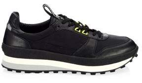 Givenchy TR3 Leather Sneakers