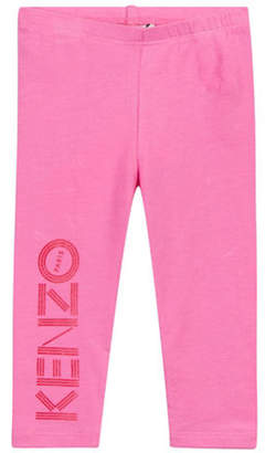 Kenzo Logo Leggings