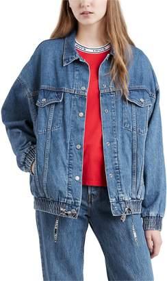 Levi's Dad Sport Denim Trucker Jacket