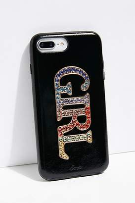 Sonix Go Girl IPhone Case